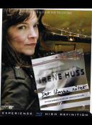 Irene Huss: Det Bedragende Net