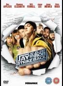 Jay And Silent Bob Strike Back (KUN ENGELSKE UNDERTEKSTER)