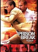 Prison Break: Sæson 2