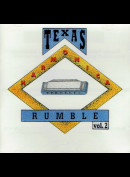 c6314 Texas Harmonica Rumble Vol. 2