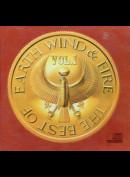 c6328 Earth, Wind & Fire: The Best Of Earth, Wind & Fire