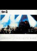 c6341 tv•2: Verdens Lykkeligste Band Live 99