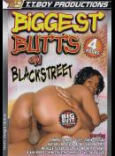 20x T.T.Boy Productions: Biggest Butts On Blackstreet (4 Timer)
