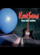 c6353 Kent Sams: Den Blå Ballon