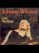 c6358 Johnny Winter: Livin' The Blues