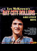 c6389 Bay City Rollers: Greatest Hits