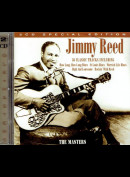 c6390 Jimmy Reed: The Masters