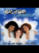 c6406 Silver Convention: Get Up And Boogie - The Hits
