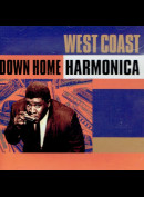 c6429 West Coast Down Home Harmonica