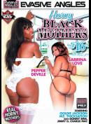 23æ Evasive Angles: Horny Black Mothers 16