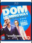 -4517 Dom Hemingway (KUN ENGELSKE UNDERTEKSTER)