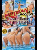 26e SexxX Label: Buttman And Roccos Brazilian Butt Fest