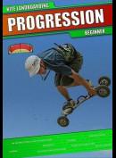 Progression Kite Landboarding Beginner