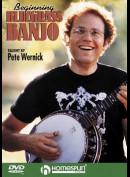 Beginning Bluegrass Banjo By Pete Wernick