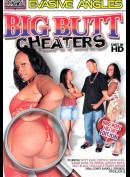 10268 Evasive Angles: Big Butt Cheaters