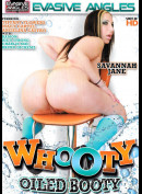 10282 Evasive Angles: Whooty Oiled Booty