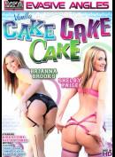 10283 Evasive Angles: Vanilla Cake Cake Cake