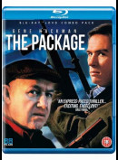 -4736 The Package (Manden Fra Berlin) (INGEN UNDERTEKSTER)