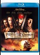 Pirates Of The Caribbean 1: Den Sorte Forbandelse