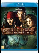 Pirates Of The Caribbean 2: Død Mands Kiste [1-disc]