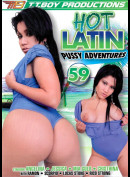 10328 Evasive Angles: Hot Latin Pussy Adventures 59