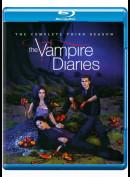 -4967 The Vampire Diaries: Sæson 3 (KUN ENGELSKE UNDERTEKSTER)