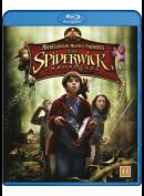 -5037 The Spiderwick Chronicles (KUN ENGELSKE UNDERTEKSTER)