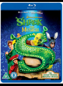 -5048 Shrek: The Musical (KUN ENGELSKE UNDERTEKSTER)