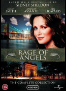 Rage Of Angels: The Complete Collection