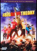 The Big Bang Theory: Sæson 5