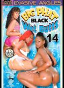 10394 Evasive Angles: Big Phat Wet Butts 14