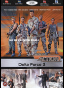Delta Force 3 (1991) (Nick Cassavetes)