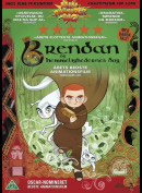 Brendan Og Hemmelighedernes Bog