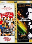 American Pie 2 + The Fast And The Furious