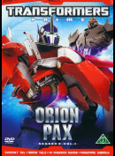 Transformers Prime: Orion Pax