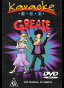 Karaoke DVD - Grease