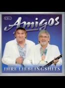 c6462 Amigos: Ihre Lieblingshits CD1