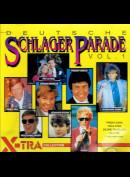c6466 Deutsche Schlager Parade Vol. 1