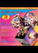 c6475 Viel Spass Und Freude, 24 Volkstümliche Superhits: Folge 3