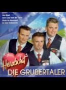 c6509 Die Grubertaler: Herzlichst