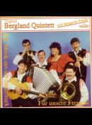 c6513 Original Bergland Quintett: Mit Sängerin Paula