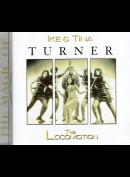 c6529 Ike & Tina Turner: The Locomotion