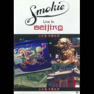 Smokie: Live In Beijing