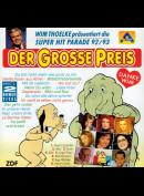c6582 Der Große Preis: Wim Thoelke Präsentiert Die Super Hit Parade 92/93