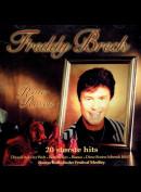 c6590 Freddy Breck: Rote Rosen