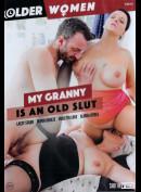 43o Older Women: My Granny Is An Old Slut