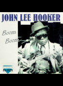 c6602 John Lee Hooker: Boom Boom