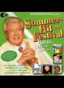 c6614 Sommer Hit Festival 2001