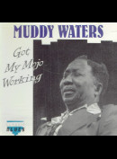 c6618 Muddy Waters: Got My Mojo Working