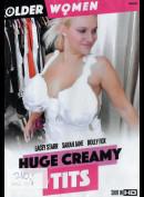 49s Older Women: Huge Creamy Tits